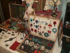 Recomandare de weekend: Targuri handmade