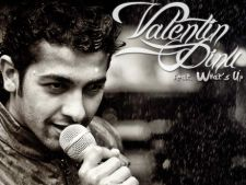 Single nou: Valentin Dinu -