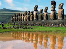 Insula Pastelui - triunghiul misterios din Pacific