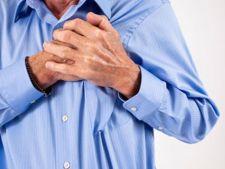 Primul ajutor in caz de infarct