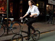3 tinute office pentru deplasarea cu bicicleta