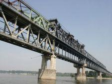 Romania sprijina ideea construirii unui nou pod peste Dunare