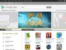 Dezvoltatorii de aplicatii Android pot raspunde la comentarii pe Google Play