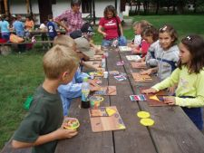 Vacanta cu ateliere de creativitate la Muzeului Taranului Roman