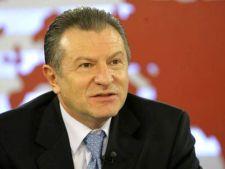 Radu Berceanu, dispus sa-l sustina pe Blaga la alegerile pentru sefia PDL