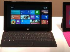 Microsoft lanseaza propriile tablete cu Windows 8: Microsoft Surface
