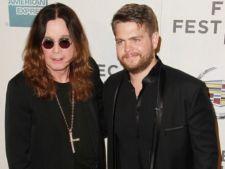 Jack Osbourne, fiul lui Ozzy Osbourne, diagnosticat cu scleroza multipla