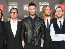 Piesa noua: Maroon 5 -