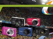 ADVERTORIAL: Evomag.ro a dat startul promotiilor de vara la aparate FOTO