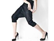 Tendinte in moda populare, dar nepotrivite