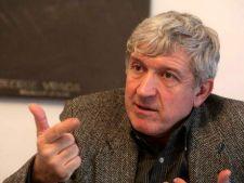 Mircea Diaconu a demisionat din functia de ministru al Culturii