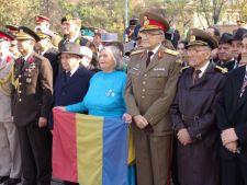 Pensionarii militari vor avea propria casa de pensii