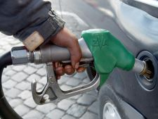 Benzina s-a ieftinit la pompele Petrom