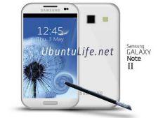 Samsung Galaxy Note II va avea ecran flexibil?