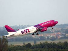 Sistemul de rezervari al companiei Wizz Air, suspendat in perioada 22 -24 iunie