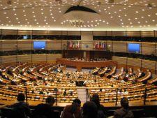 Statistica: Romanii, fruntasi in UE la cunostintele despre functionarea Parlamentului European