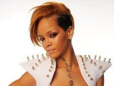 Rihanna, vocea unui personaj dintr-un proiect Dreamworks?