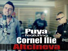 Videoclip nou: Puya feat. Cornel Ilie (Vunk) - Altcineva