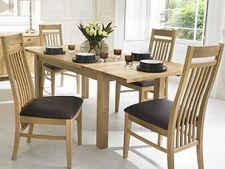Locul de luat masa: solutii practice si ieftine pentru un spatiu elegant