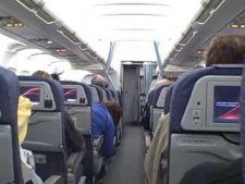 Companiile aeriene ar putea avea scaune pentru supraponderali