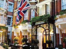 In Londra sunt cele mai proaste hoteluri din Marea Britanie