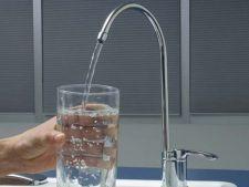 Cetatenii din 4 orase din tara, sfatuiti sa nu consume apa de la Robinet