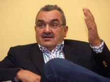 Miron Mitrea: Nastase a cedat. Ar fi culmea cinismului sa fie gratiat de Basescu