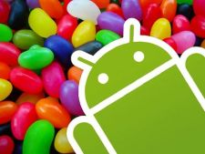 Galaxy Nexus HSPA+, primul telefon cu Android 4.1 Jelly Bean