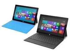 Tabletele Microsoft Surface, create intr-un bunker subteran