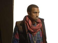 Kanye West pregateste un album cu sunete produse de animale