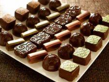 Recomandare de weekend: Targul de dulciuri Chocofest in Bucuresti