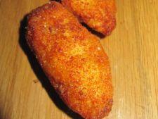 Crochete cu carne si cartofi