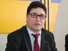 Mario-Ovidiu Oprea va fi noul lider al grupului parlamentar al PNL din Senat