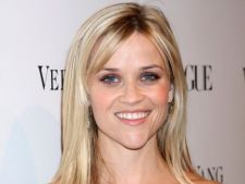 Reese Witherspoon, intr-un film dupa cartea