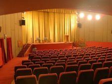 Filme de la Cannes si Rotterdam la Cinema Studio