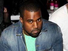 Mugetele, ragetele si latratul animalelor, inspiratie pentru ultimul album al lui Kanye West