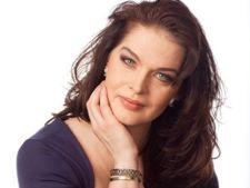 Actrita Manuela Harabor s-a casatorit pentru a treia oara