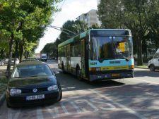 Restrictii de trafic in Piata Victoriei