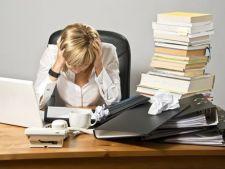 Lucruri pe care nu trebuie sa le pastrezi la birou