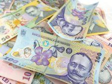 Majorarea salariilor bugetarilor in doua etape a fost aprobata de Senat