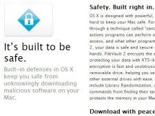 Apple si-a modificat promisiunile de securitate pentru Mac