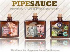 ADVERTORIAL Ce trebuie sa stii despre lichidul vegetal Pipe Sauce