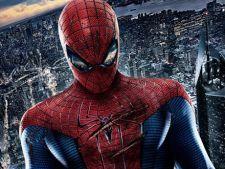 ADVERTORIAL Castiga accesorii cu noul om-paianjen: The Amazing Spider-Man