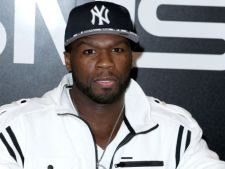50 Cent, spitalizat de urgenta, in urma unui accident rutier