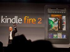 Kindle Fire 2, lansat in iulie?