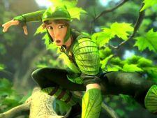 A aparut primul trailer al animatiei