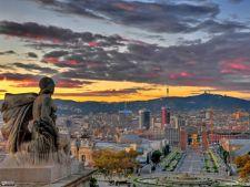 Cati bani de buzunar sa ai pentru o vacanta in Barcelona