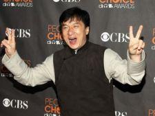 Jackie Chan ar putea juca intr-o comedie dupa o idee proprie