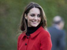 Hainele lui Kate Middleton, platite de socrul sau
