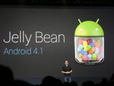 Ce imbunatatiri aduce Android 4.1 Jelly Bean